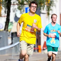 11th Danske Bank Vilnius Marathon - Audrius Smalenskas (30018)