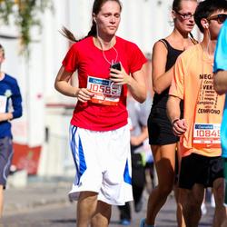 11th Danske Bank Vilnius Marathon - Evelina Cepaityte (10583)