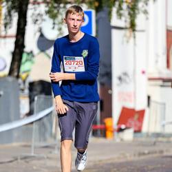 11th Danske Bank Vilnius Marathon - Gytis Gedaminskas (20720)
