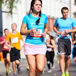 11th Danske Bank Vilnius Marathon - Santaute Zinyte (11871)