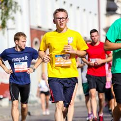 11th Danske Bank Vilnius Marathon - Gytis Mockus (31088)