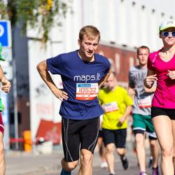11th Danske Bank Vilnius Marathon - Kestutis Bikas (10532)