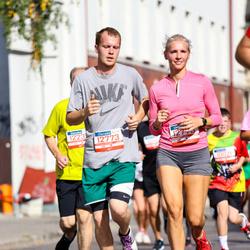 11th Danske Bank Vilnius Marathon - Rapolas Bruzgulis (12773)