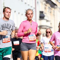 11th Danske Bank Vilnius Marathon - Monika Perlibaite (12775)