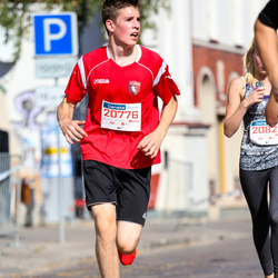 11th Danske Bank Vilnius Marathon - Karolis Abramovicius (20776)