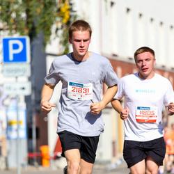 11th Danske Bank Vilnius Marathon - Jonas Puluikis (21831)
