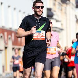 11th Danske Bank Vilnius Marathon - Mantvydas Varnas (10140)