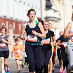 11th Danske Bank Vilnius Marathon - Vilma Jankaitiene (11167)
