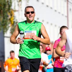 11th Danske Bank Vilnius Marathon - Arturas Petkus (11089)