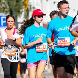 11th Danske Bank Vilnius Marathon - Monika Stunženaite (12465)