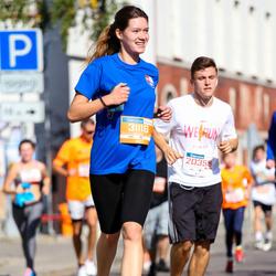 11th Danske Bank Vilnius Marathon - Edita Kreivėnaitė (31116)