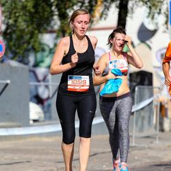 11th Danske Bank Vilnius Marathon - Bernadeta Abend (10519)