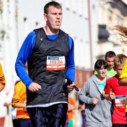 11th Danske Bank Vilnius Marathon - Tomas Klimas (11934)