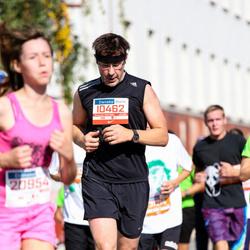 11th Danske Bank Vilnius Marathon - Rysard Budko (10462)