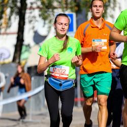 11th Danske Bank Vilnius Marathon - Renata Vaitkiene (10102)