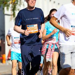 11th Danske Bank Vilnius Marathon - Kęstutis Šalavėjus (30738)
