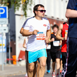 11th Danske Bank Vilnius Marathon - Giedrius Babkauskas (11551)