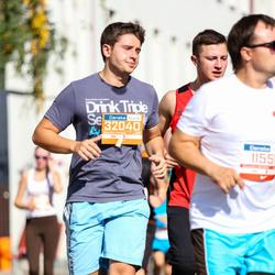 11th Danske Bank Vilnius Marathon - Tomas Dubinskas (32040)