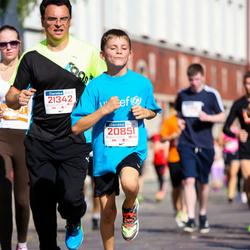 11th Danske Bank Vilnius Marathon - Tomas Virbickas (20851)