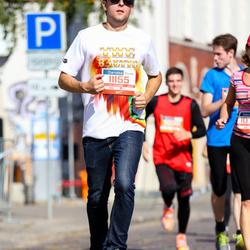 11th Danske Bank Vilnius Marathon - Algirdas Janulevicius (11155)