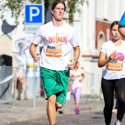 11th Danske Bank Vilnius Marathon - Daumantas Vizbaras (30695)