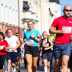 11th Danske Bank Vilnius Marathon - Milda Jackeviciute-Šmataviciene (11622)