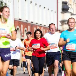 11th Danske Bank Vilnius Marathon - Deimante Lina Paškeviciute (10358)