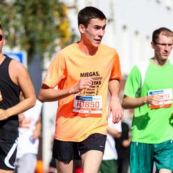 11th Danske Bank Vilnius Marathon - Suren Vartanov (10850)