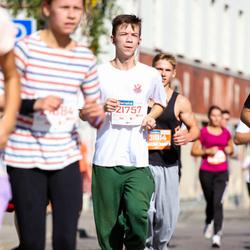 11th Danske Bank Vilnius Marathon - Paulius Biekša (21757)