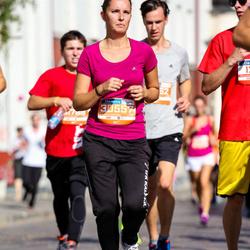 11th Danske Bank Vilnius Marathon - Sima Povilionytė (30557)