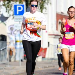 11th Danske Bank Vilnius Marathon - Julita Galuškaite (11121)