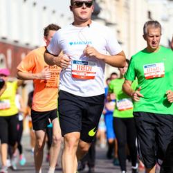 11th Danske Bank Vilnius Marathon - Darius Kavaliauskas (11801)