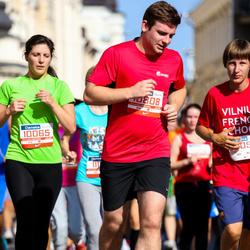 11th Danske Bank Vilnius Marathon - Rokas Dziena (10808)