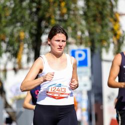11th Danske Bank Vilnius Marathon - Lina Škirkaite (12413)