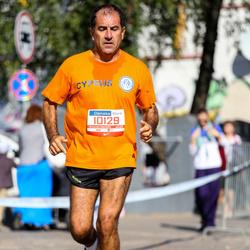 11th Danske Bank Vilnius Marathon - Pavlos Pavlou (10129)