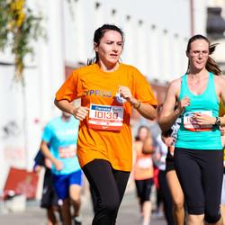 11th Danske Bank Vilnius Marathon - Ramune Klinceviciute (10130)