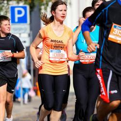 11th Danske Bank Vilnius Marathon - Jurgita Skackauskaite (10881)