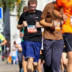 11th Danske Bank Vilnius Marathon - Kristijonas Bulzgis (11448)