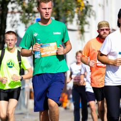 11th Danske Bank Vilnius Marathon - Šarūnas Stanionis (31149)