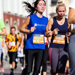 11th Danske Bank Vilnius Marathon - Maite Inza (30360)