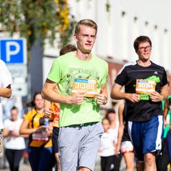 11th Danske Bank Vilnius Marathon - Darius Musteika (31388)