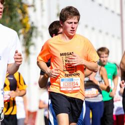 11th Danske Bank Vilnius Marathon - Tomas Klimašauskas (10864)