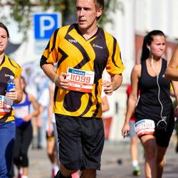 11th Danske Bank Vilnius Marathon - Deividas Pagoda (11099)