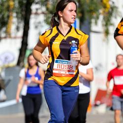 11th Danske Bank Vilnius Marathon - Rasa Anusauskaite (11098)