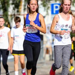 11th Danske Bank Vilnius Marathon - Luka Barzdaite (20084)