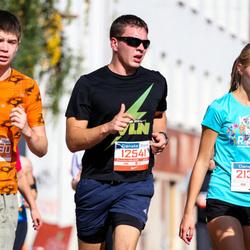 11th Danske Bank Vilnius Marathon - Denis Vlasov (12541)