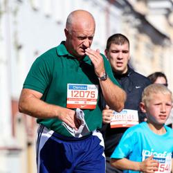 11th Danske Bank Vilnius Marathon - Svajunas Bilius (12075)