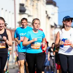 11th Danske Bank Vilnius Marathon - Justina Steiblytė (31700)