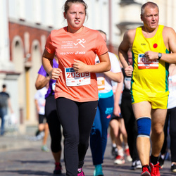 11th Danske Bank Vilnius Marathon - Aušrine Venckaityte (20309)