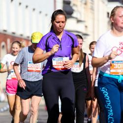 11th Danske Bank Vilnius Marathon - Ieva Palikeviciute (11481)